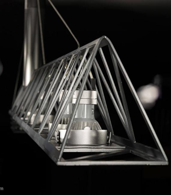 detail image of crane light